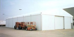 Warehouse in Louis, MO | Temporary Warehouse Structures