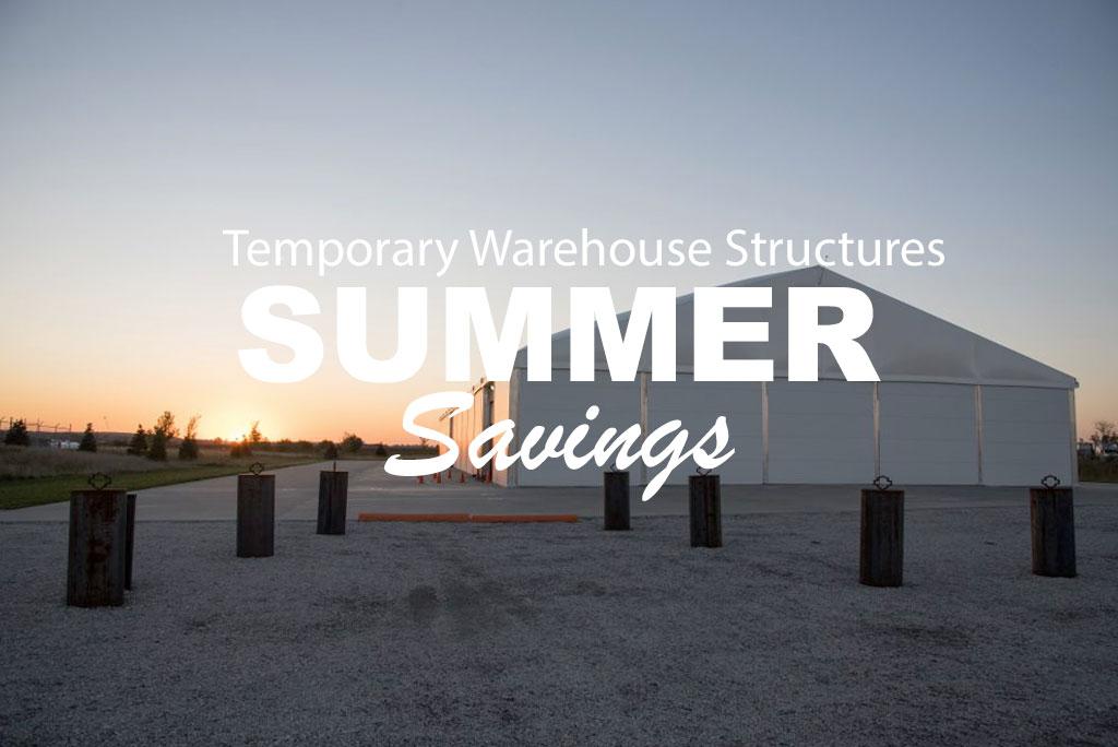 Summer Savings 2021